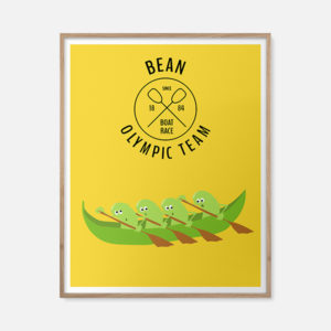 Bean Olympic team