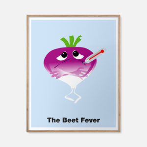 The beat fever