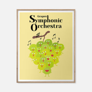 Grapes Symphonic Orchestra